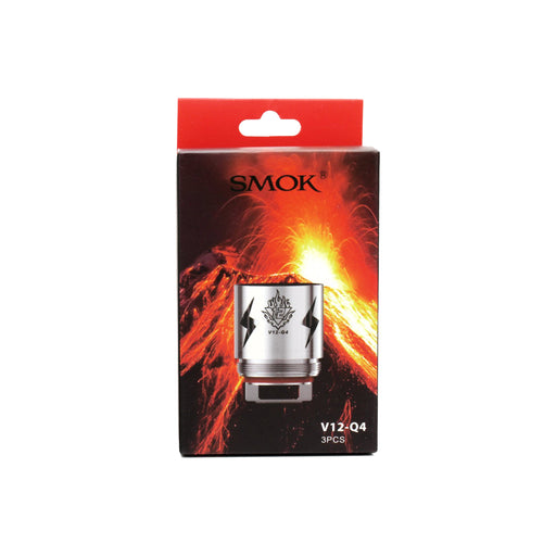 Smok TFV12 Cloud Beast King V12-Q4 Coils (3 Pack)