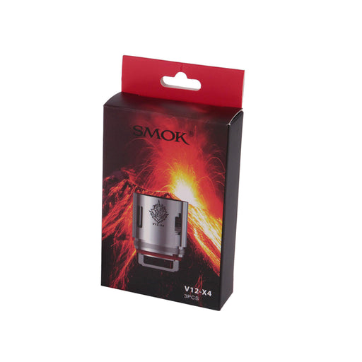 Smok TFV12 Cloud Beast King V12-X4 Coils (3 Pack)