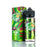 Taffy King E-liquid Apple Kiwi Taffy 100ml Shortfill