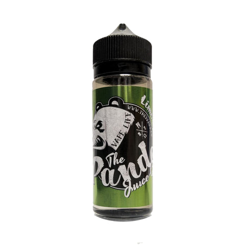 The Panda Juice Co - Lime Cola