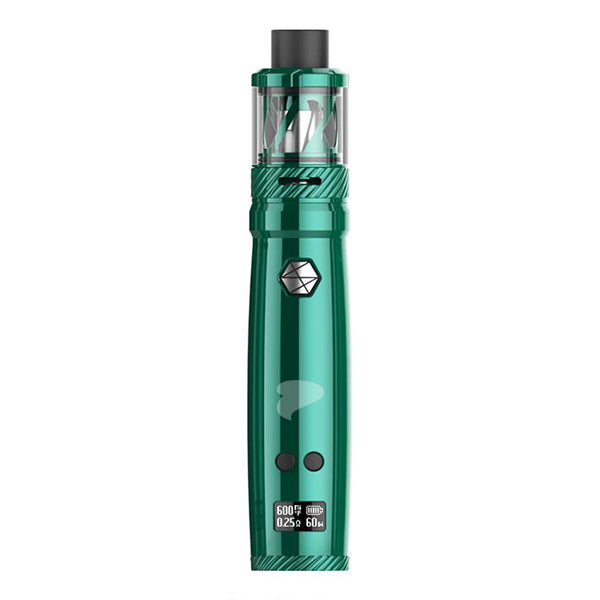 Uwell Nunchaku Starter Kit Metallic Green