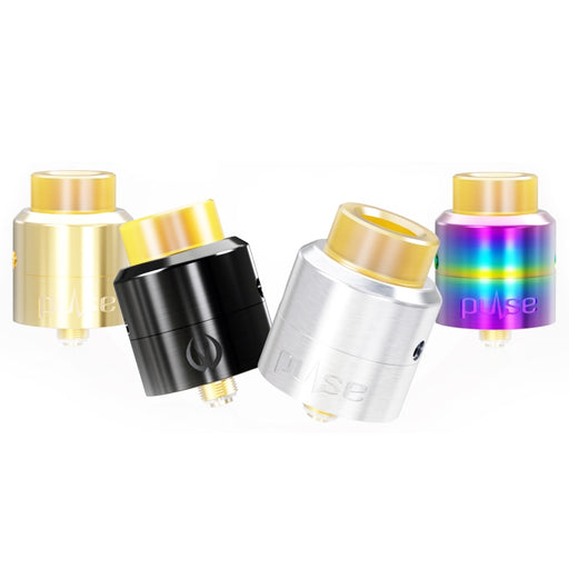 Pulse 24 BF-RDA by Vandy Vape