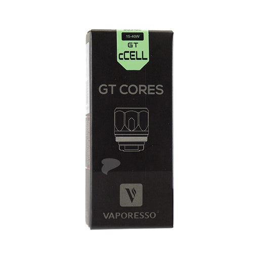 Vaporesso GT Core GT CCELL Coils (3 Pack)