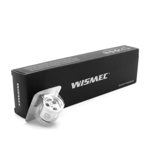 Wismec GNOME WM03 Triple 0.2 Ohm Coils (5 Pack)