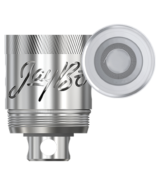 Wismec Reux RX Ceramic Coil Heads (5 Pack)