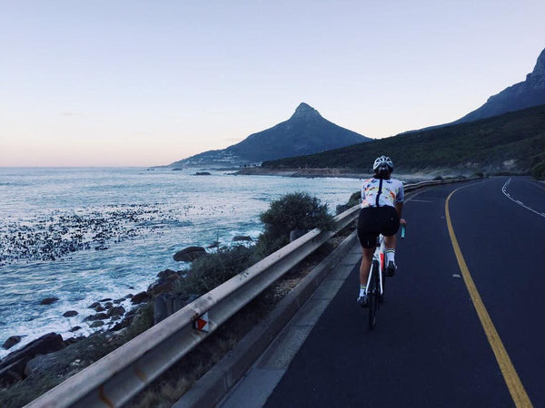 Travel Notes: Cape Town