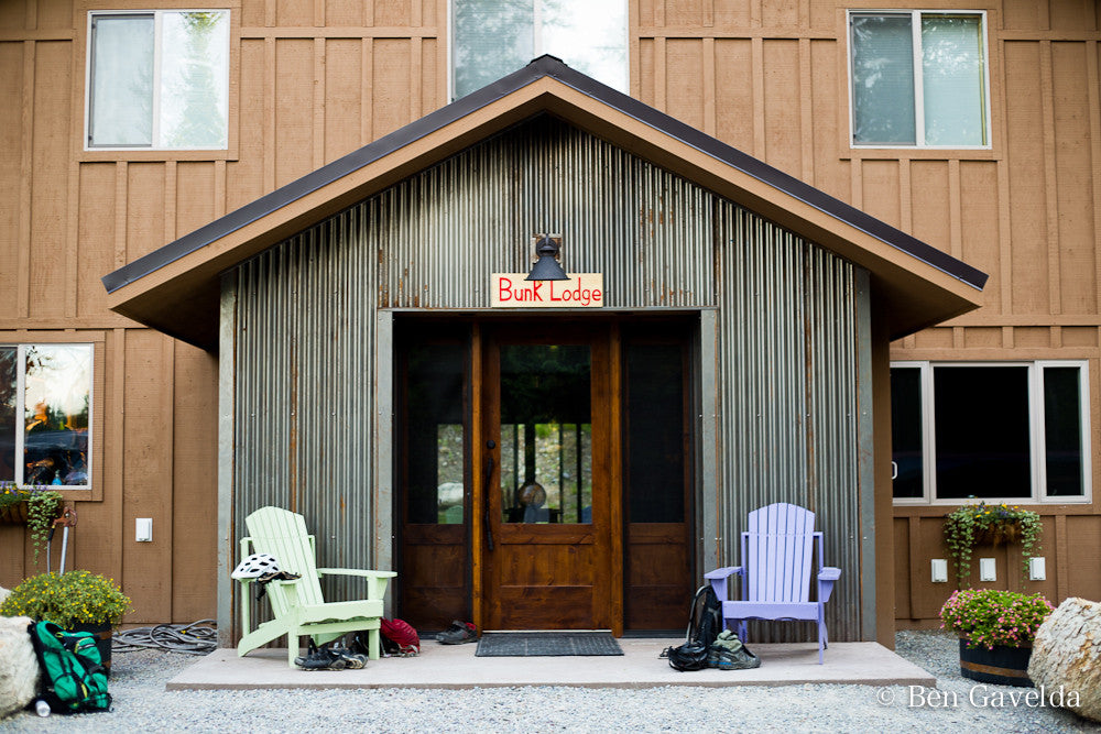 The Roads We Travel: A Look at the Whitefish Bike Retreat