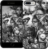People You Dont Know iPhone Case