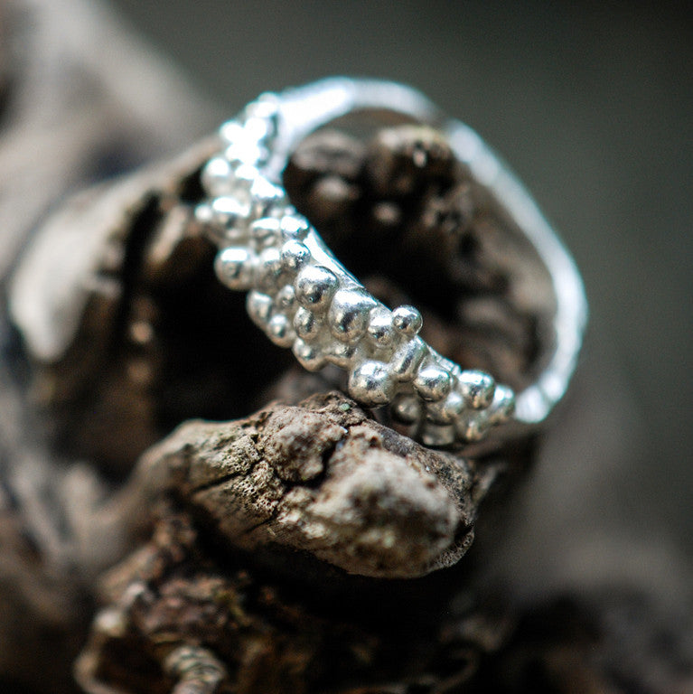 Droplet Wave Ring