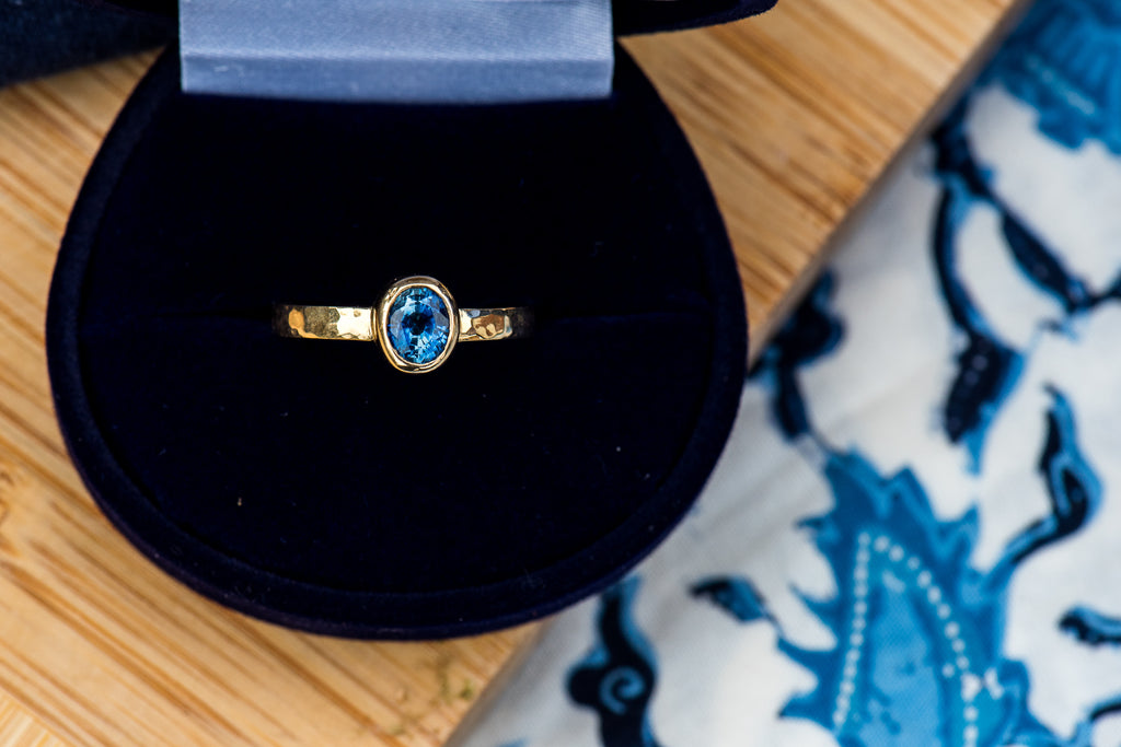deep ring sapphire products blue designs emmaglvoerdesignashlenenairnphotography emma glover