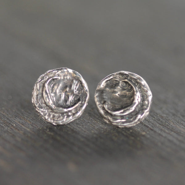 Moonscape Studs