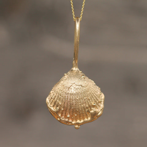 Chesterman Beach Treasure Pendant