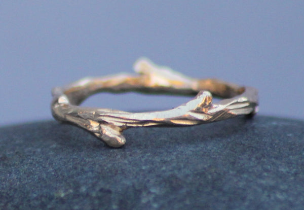 Gold Twig Band