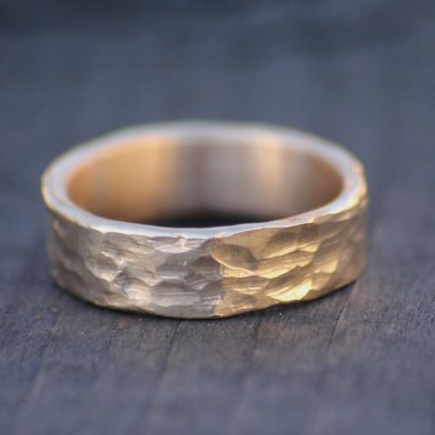 Carmanah Valley Band-Mens-Emma Glover Designs