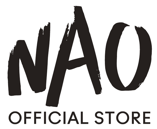 NAO UK Official Store logo