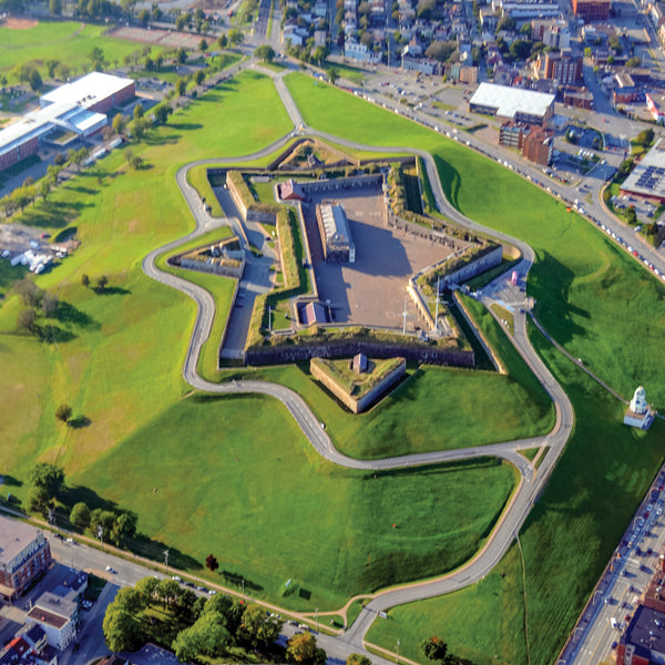 Halifax Citadel: Canada's Most Visited National Historic Site