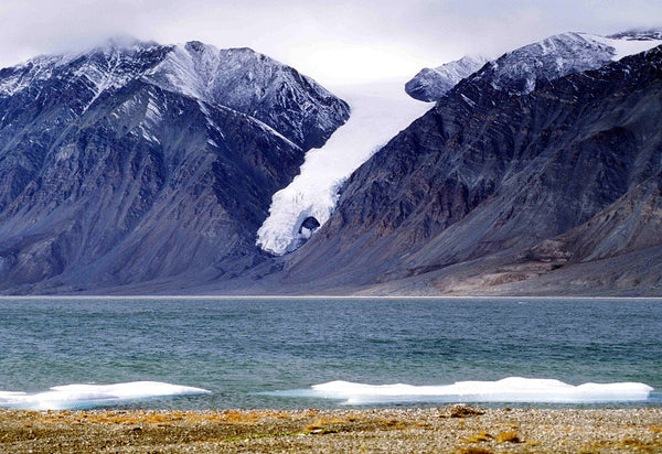 Quttinirpaaq National Park: The Northernmost Tip of Canada