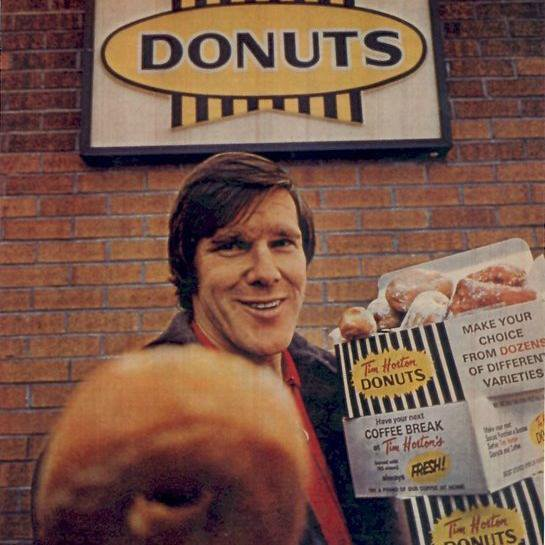 A Brief History of Tim Hortons and the Tim Horton Children's Foundation