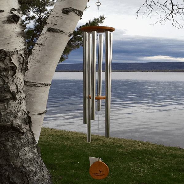 Canadian Wind Chimes