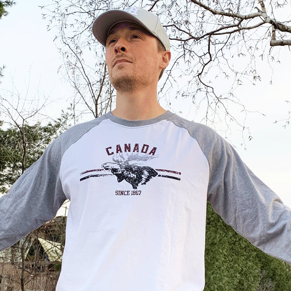 Canadian-Made Apparel