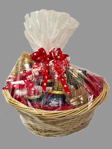 Canadian Corporate Gift Baskets