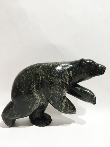 Corporate Gifts - Canadian Inuit Soapstone Carvings