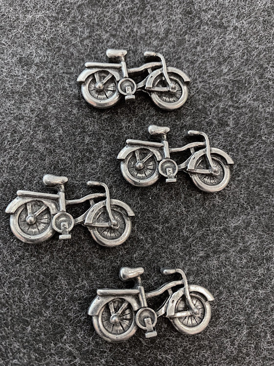 Bicycle Magnet Set