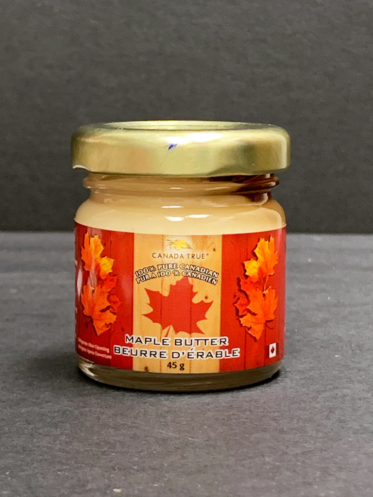 Maple Butter - 45g