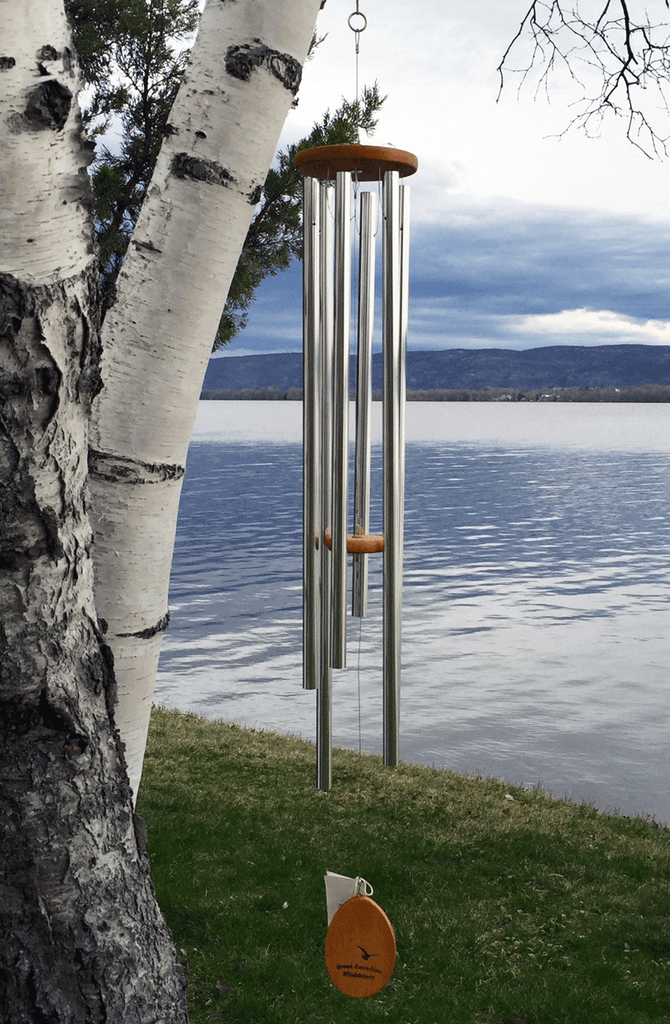 Buckingham Chimes - Wind Chimes - Made In Canada Gifts