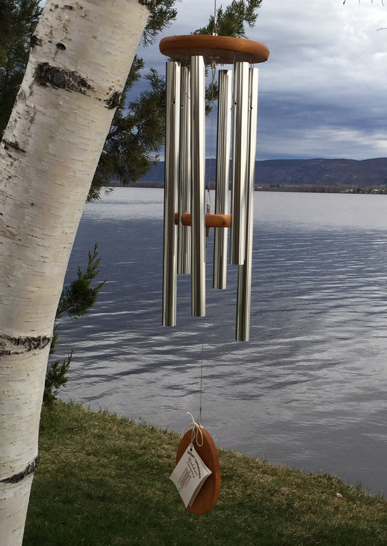 The Original Chimes - Wind Chimes - Made In Canada Gifts