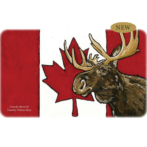 15 Piece Assorted Chocolates - Canada Moose Tin