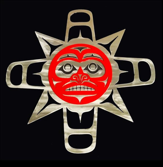 First Nations Sun