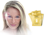 FACE - Post-care eye contour mask Premium