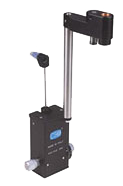 A900 - applanation tonometer (slit lamp attachment)
