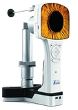 HSL 100 - handheld digital slit lamp