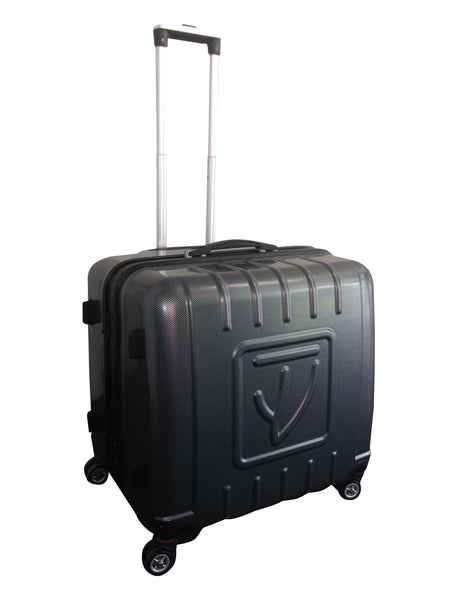 Suitcase for IPL device