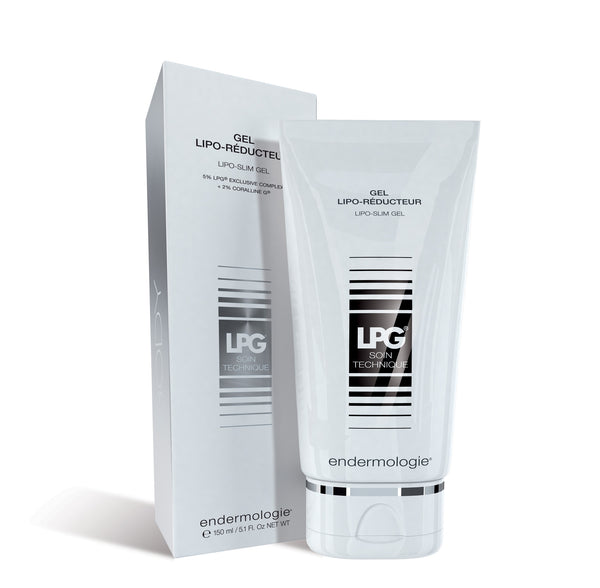 Body - Body shaping gel