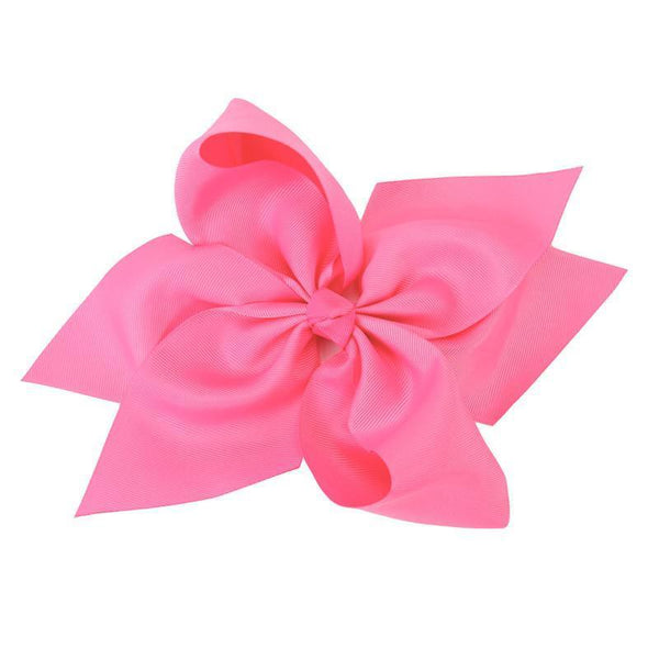 "Girls Accessories - 10"" Med Pink Hair Blow"