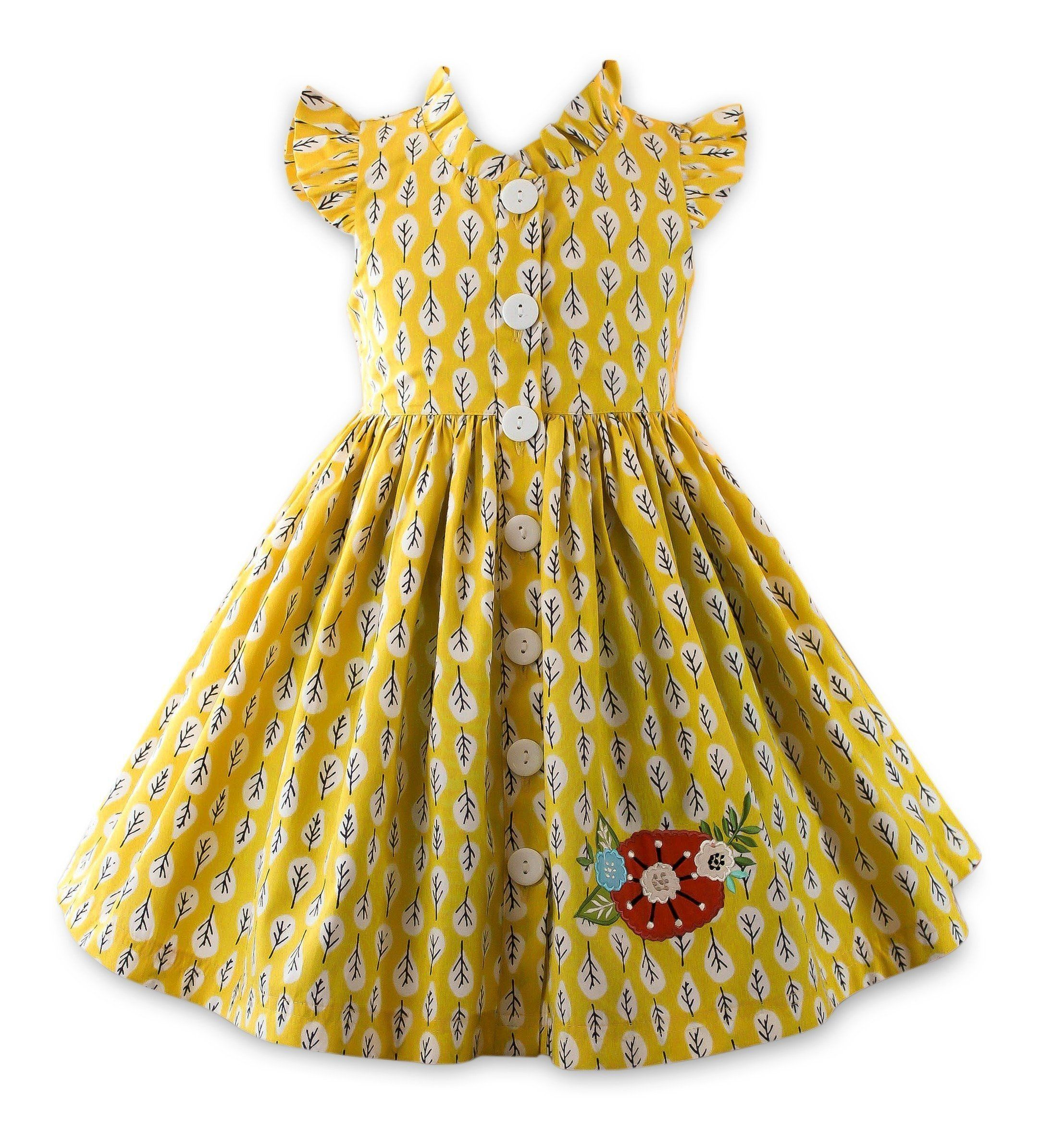 Little Miss Marmalade Girls Vintage Inspired Clothing