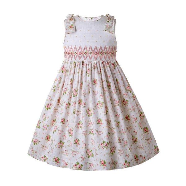 Lillian Sunday Dress - Little Miss Marmalade