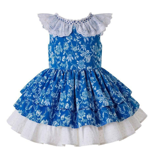 Parade Dress - Little Miss Marmalade