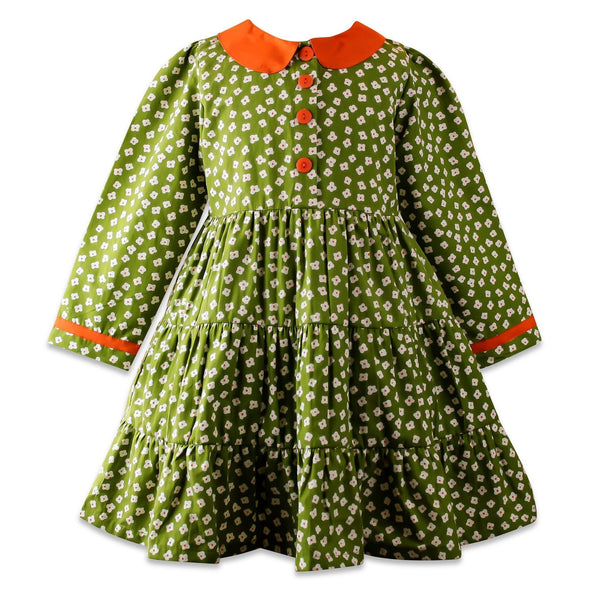 Girls Dress - Wishful Diane Dress