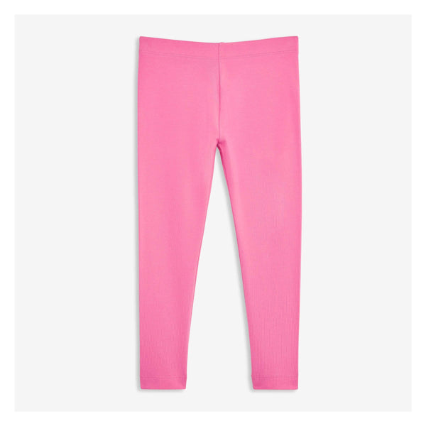 Pink Leggings - Little Miss Marmalade