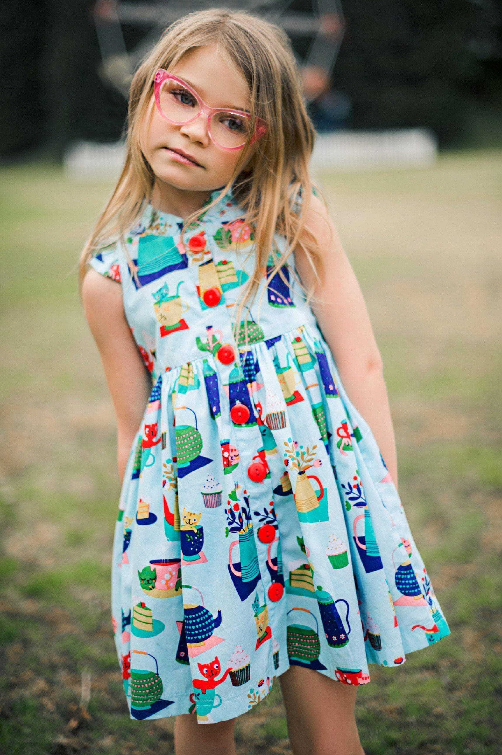 a2e79574a Little Miss Marmalade - Girls Vintage Inspired Clothing