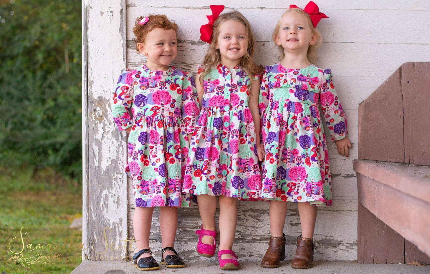 girls boutique clothing