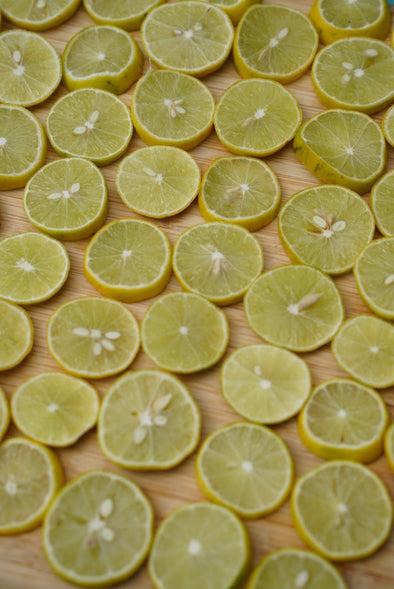 Key Limes are on SALE this week 🍋
