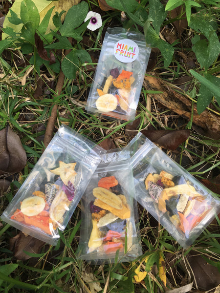 Freeze Dried Variety Pack
