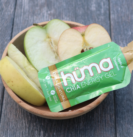 Apple Cinnamon Huma Gel