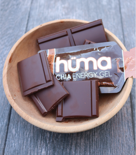 Chocolate Huma Gel