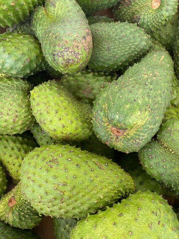 Soursop (Guanabana) for Juicing